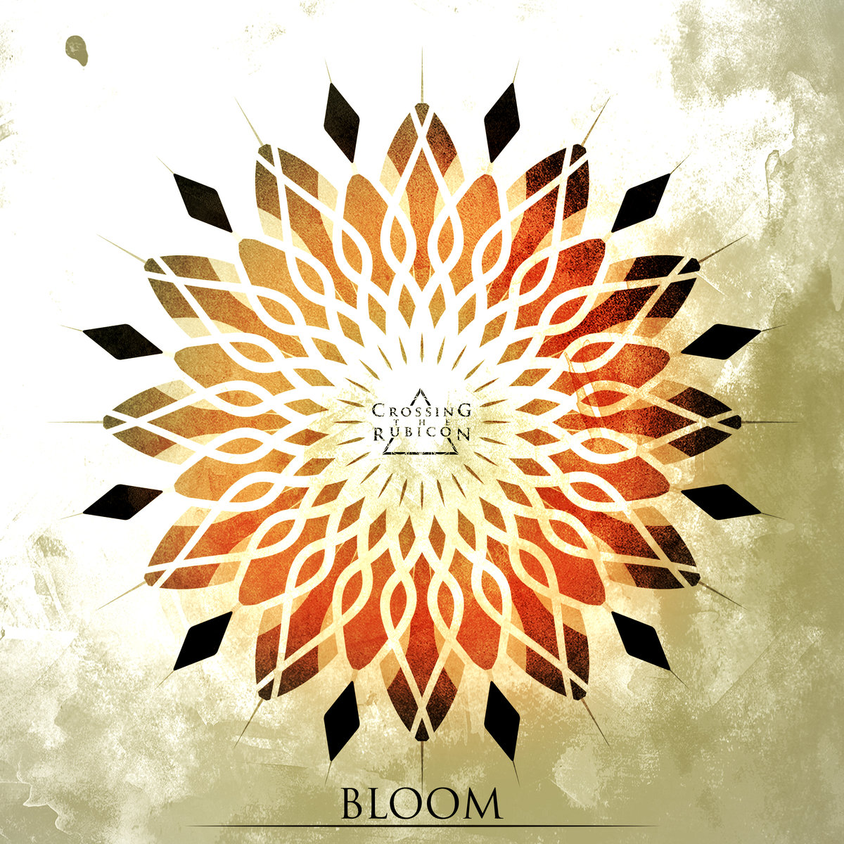 Crossing the Rubicon - Bloom