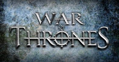 Interview with WAR OF THRONES