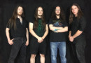 "SALVATION's END Talk Debut Album ""The Divine Wrath of Existence"""