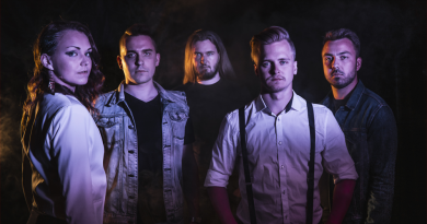 "Watch: Finnish Metallers MEMOREMAINS Cover Madonna's ""So"
